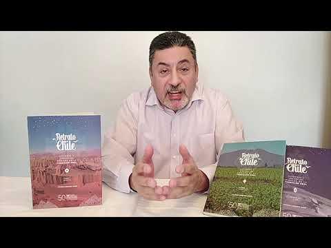 video Ediciones Universitarias PUCV cap 08 Antonio Landauro