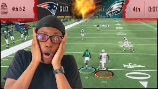 Can Trent Prove That He Has The CLUTCH Gene!? (Madden 20)