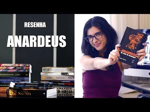Resenha - Anardeus
