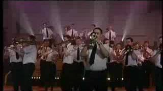 Regent Hall Brass Band SA Swing time Religion Music