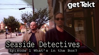 Seaside Detectives : What's in the Box?