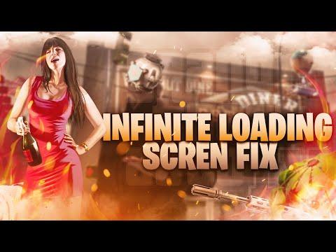 How to: GTA IV Infinite Loading Screen Fix - смотреть онлайн