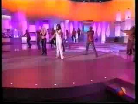 Sonia y Selena en Antena 3