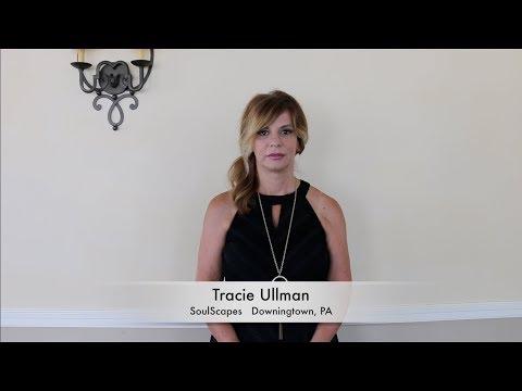 Tracie Ullman - SoulScapes Reiki Laser Skin Care
