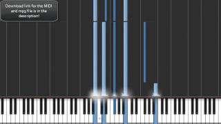 Beyoncé - Best Thing I Never Had (Piano Tutorial + Sheets)
