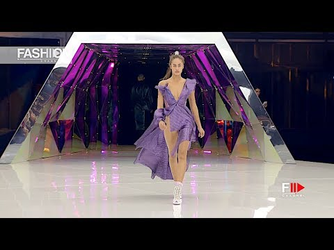 BYBLOS Fall 2019 Milan - Fashion Channel