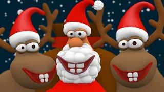 We wish you a merry Christmas - Christmas song for kids