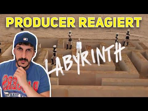 Producer Reagiert Auf Loredana Labyrinth Prod By Miksu Amp Macloud