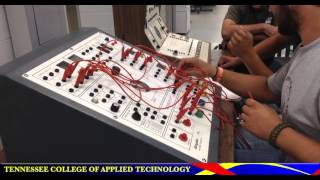 TENNESSEE COLLEGE OF APPIED TECHNOLOGY