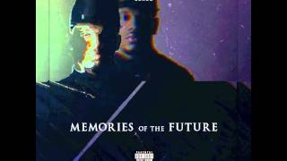 "Euroz feat. Dizzy Wright - ""Back Then"" OFFICIAL VERSION"