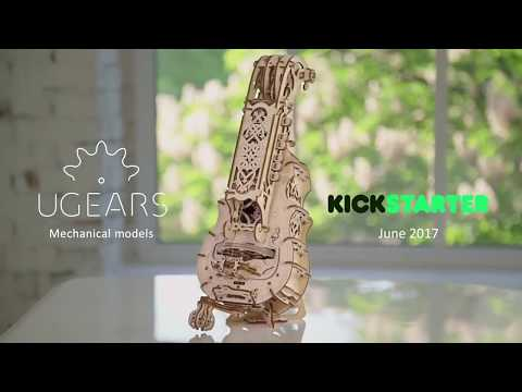 Ugears India - Wholesale Distributor of Toys & Games