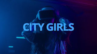 Chris Brown, Young Thug - City Girls // Lyrics