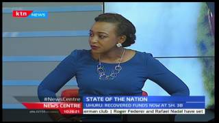 News Center: State of the Nation interview