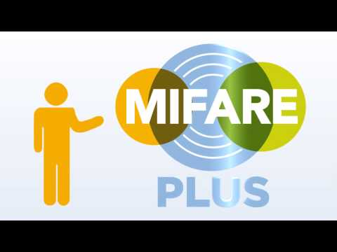 MIFARE Plus® - Protect your People and your Assets
