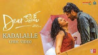 Kadalalle 8D Song   Dear Comrade   Vijay Devarakonda & Rashmika Mandanna   Sid Sriram