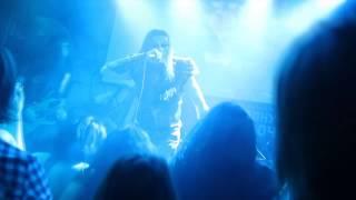 Video WELICORUSS videoblog issue #5 - Live at INFERNAL HALLOWEEN FEST