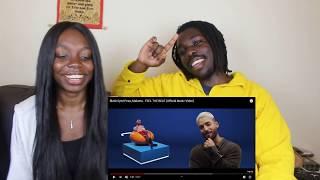 Black Eyed Peas, Maluma - FEEL THE BEAT (Official Music Video) - REACTION VIDEO