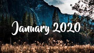 Indie/Pop/Folk/Americana Playlist - January 2020