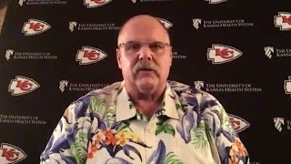"Coach Reid: ""We did our homework on everything"" 