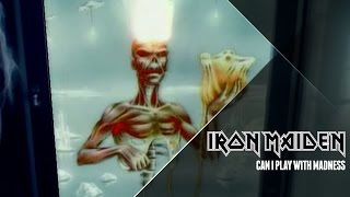 Iron Maiden - Can I Play With Madne