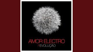 Amor Electro - Adeus Tristeza (Audio)