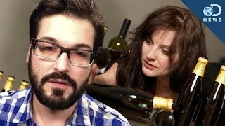 Which Alcohol Gives the Worst Hangover?
