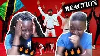 Ugandans REACT To Innoss'B Ft Diamond Platinumz   Yope Remix|KQ