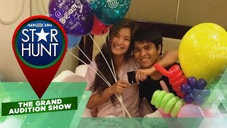 Star Hunt The Grand Audition Show: Mich Liggayu of JaMich, is now ready to pursue her dreams | EP 35