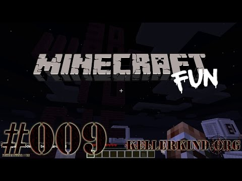 Minecraft F.U.N #9 – 30 Ways to Die ★ Let's Play Minecraft [HD|60FPS]