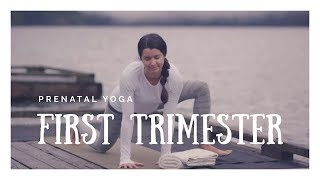 Yoga for Pregnancy in the First Trimester - Kukoon Yoga
