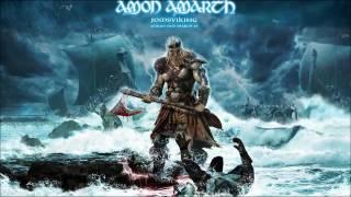 "Video thumbnail of ""Amon Amarth   One Thousand Burning Arrows"""
