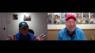 Special Between the Lanes Episode # 73 S with George Kimber
