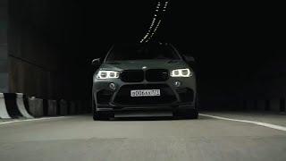 BMW X6M #Одержимые