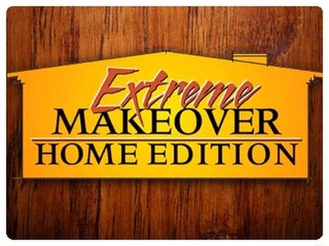 Extreme Home Makeover - MasterShield