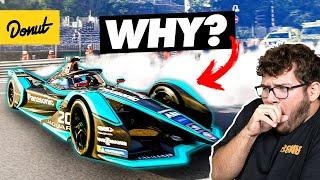 TOP 5 Reasons You Should Watch Formula E   WheelHouse