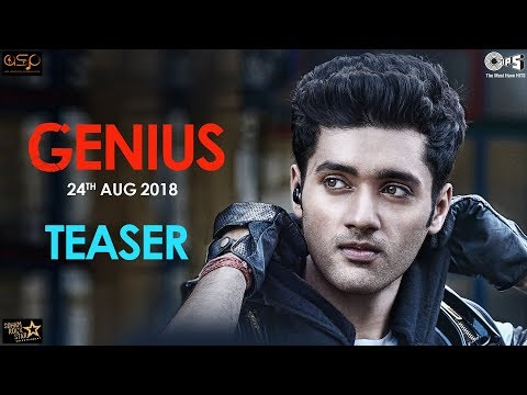 Download Genius Official Teaser | Utkarsh Sharma, Ishita Chauhan | Anil Sharma | 24th Aug 2018 HD Video