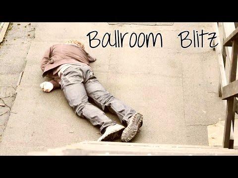 Sanctuary - Ballroom Blitz