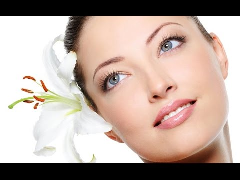 Foods to improve skin complexion