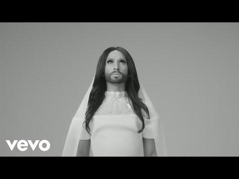 Heroes - Conchita Wurst