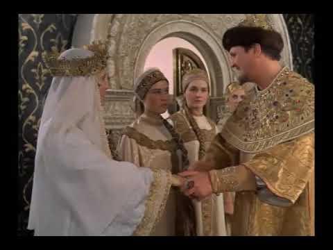Очень приятно, царь. Иван Васильевич меняет профессию