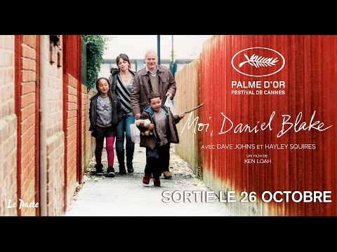 Moi, Daniel Blake Le Pacte / Sixteen Films / Why Not Productions / Wild Bunch