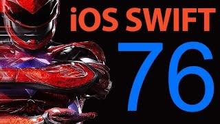 iOS Swift 3 Xcode 8 - Bài 76:  Demo UIPickerView Phần 1