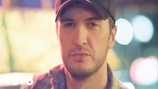 Buzzkill - Luke Bryan (Video)