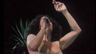 Gal Costa   India & Canta Brasil, Live 1983