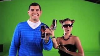 """Tamela Hedstrom - Tomas ineditas del videoclip """" Se me fue"""" 2010"""