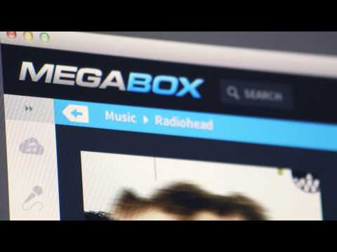 Check Out Megaupload Founder Kim Dotcom's Next Project: Megabox