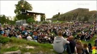 Heine Totland - Our Last Summer [Live]