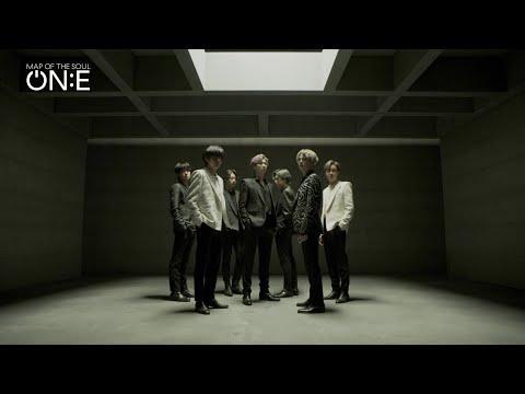 BTS (방탄소년단) MAP OF THE SOUL ON:E Teaser 1