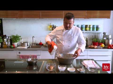 Ich helf Dir kochen – Hefeteig