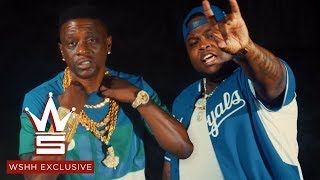 T-Rell ft. Boosie Badazz - I Got To